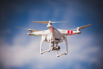 Drones in the Oilfield: Cutting Costs and Mitigating Risk