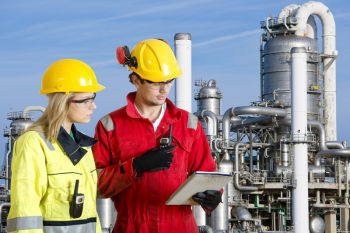 Digital Oil & Gas Compels Millennial, Gen Z Appeal