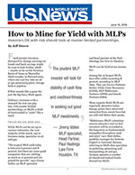 How to Mine for Yield with MLPs